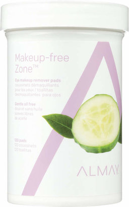 Almay Oil-Free Gentle Eye Makeup Remover Pads