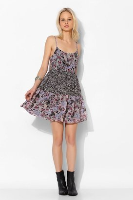 Babydoll Love Sadie Tiered Dress