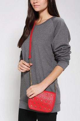Urban Outfitters Deena & Ozzy Star-Studded Crossbody Bag