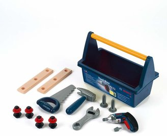Theo Klein Bosch Toolbox with Ixolino Drill by