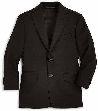 Michael Kors Boys' Solid Wool Jacket - Little Kid $150 thestylecure.com