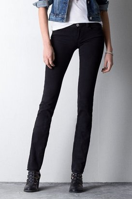 American Eagle Outfitters Black Skinny Jeans