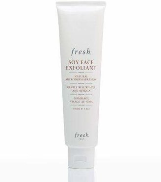 Fresh Soy Face Exfoliant Natural Microderm