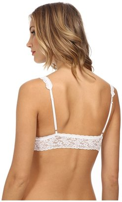 Hanky Panky Signature Lace Crossover Bralette 113 Women's Bra