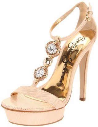 Sergio Zelcer Women's Owell T-Strap Sandal