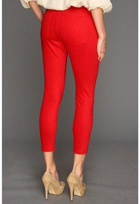 Hue Glitter Jeans Skimmer Legging