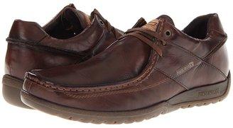 PIKOLINOS Stuttgart 00N-6101 (Black) - Footwear
