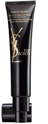 Yves Saint Laurent Top Secrets Beauty Sleep