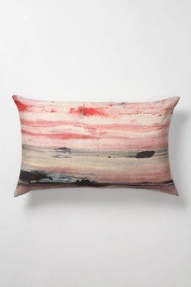 Anthropologie Fusion Pillow