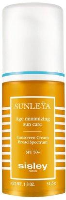 Sisley Paris Sunleya Age Minimizer Sun Care SPF 50+ Sunscreen