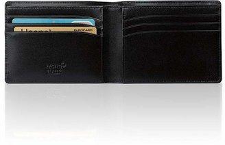 Montblanc Meisterstuck 6 Card Wallet