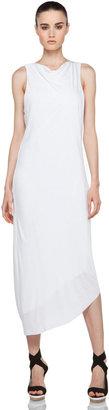 Kimberly Ovitz Morris Dress in White