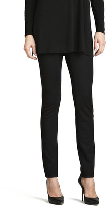 Eileen Fisher Stretch Ponte Skinny Jeans, Women's