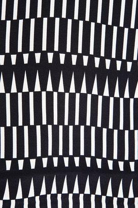 Parker Benji Peplum Dress
