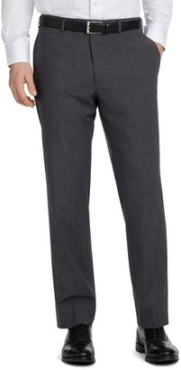 Brooks Brothers BrooksCool® Regent Fit Shadow and Micro Bead Stripe Suit