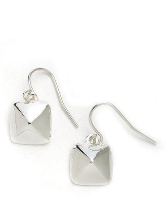 Lauren Ralph Lauren Pyramid Stud Drop Earrings