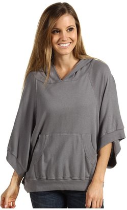 Pirouette Delivering Happiness Hoodie (Pebble Gray) - Apparel
