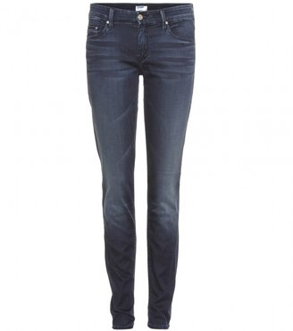 Mother THE LOOKER STRAIGHT LEG JEANS
