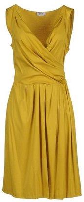 Moschino Cheap & Chic Knee-length dress