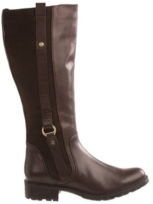 Blondo Varda Leather Boots (For Women)