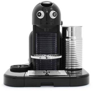 Nespresso Gran Maestria Espresso Machine, Black