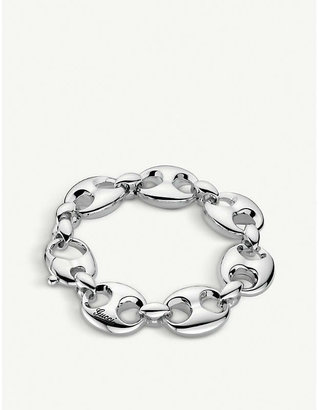 Gucci Marina Chain medium sterling silver bracelet