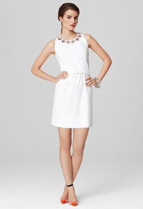 Milly Astrid Embellished Dress