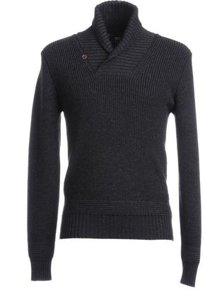 Zanone High neck sweater