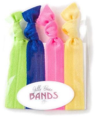 Jilly Bands Set of 4 Ribbon Hair Bands