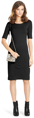 Diane von Furstenberg Meeson Knit Sheath Dress