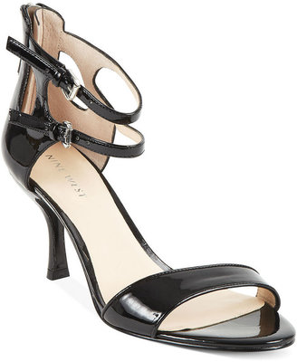 Nine West Shoes, Quetu Sandals