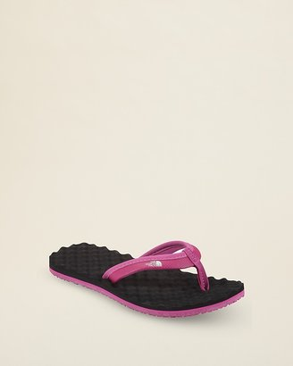 The North Face Girls' Base Camp Mini Thong Sandals - Toddler, Little Kid, Big Kid