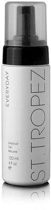 St. Tropez Gradual Tan Everyday Mousse 4 fl oz (120 ml)