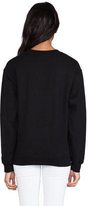 Brian Lichtenberg Feline Sweatshirt