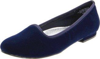 Annie Shoes Women's Tux Flat
