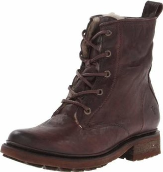 Frye Women's Valerie Sherling Lace-Up Boot