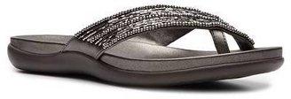 Kenneth Cole Reaction Bam Glam Flat Sandal