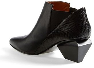United Nude Collection 'Jacky' Pointy Toe Bootie (Women)