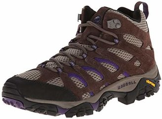 merrell s moab ventilator mid hiking boot