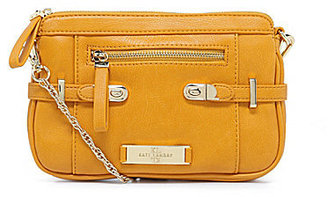 Kate Landry Lydia Cross-Body Bag