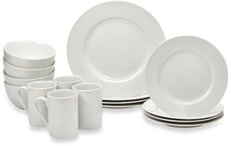 Tabletops Unlimited Tabletops Unlimited™ Soleil 16-Piece Dinnerware Set