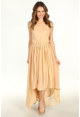 Patterson J. Kincaid Gallo Maxi Dress (BAPK) - Apparel