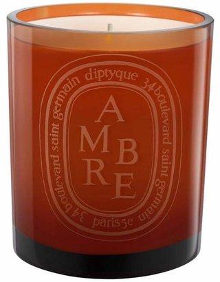 Diptyque Ambre Candle 300G