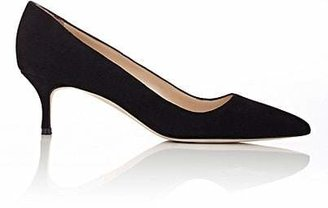 Manolo Blahnik Women's BB Pumps - Black