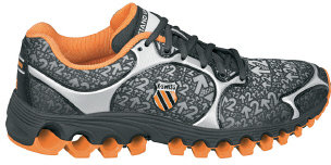 K-Swiss Women's Tubes 100 Dustem Running