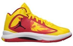 Nike Jordan Aero Flight 3.5y-7y Boys' Basketball Shoes