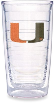 Tervis® University of Miami 16 oz. Tumbler