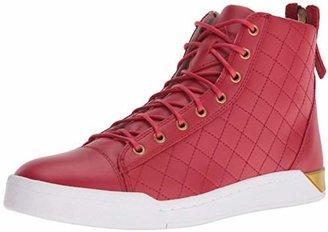 Diesel Men's Tempus Diamond Fashion Sneaker