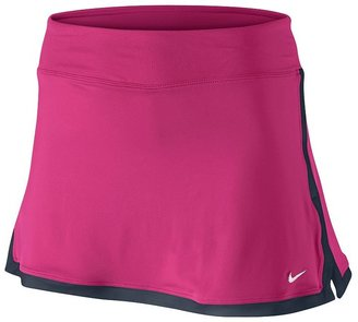 Nike border dri-fit tennis skirt