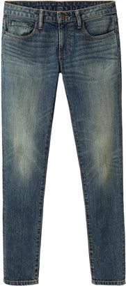 6397 / Loose Skinny Jean